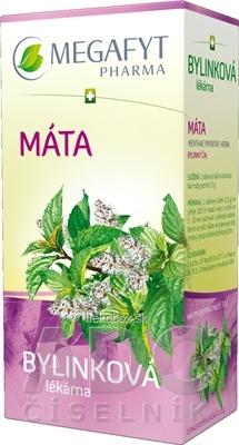 Megafyt Bylinková lekáreň Mata 20x1,5g