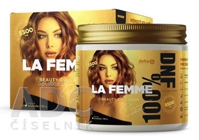 DELTA LA FEMME Beauty Collagen 5 500 mg 196g