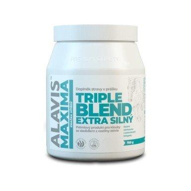 Alavis Maxima Triple Blend Extra silný s arómou a sladidlom 700 g