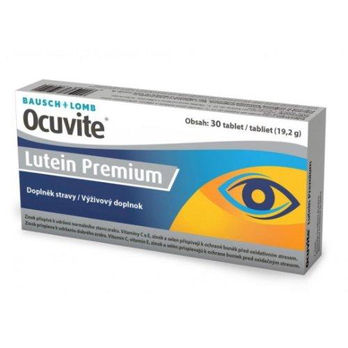 OCUVITE Lutein Premium 30 tbl