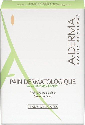 A-DERMA PAIN DERMATOLOGIQUE D'AVOINE RHEALBA dermatologická umývacia kocka 100 g