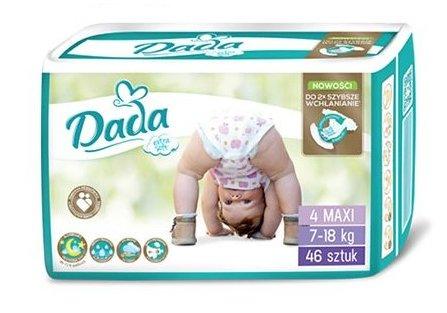 DADA Extra Soft MAXI 4, 46 ks