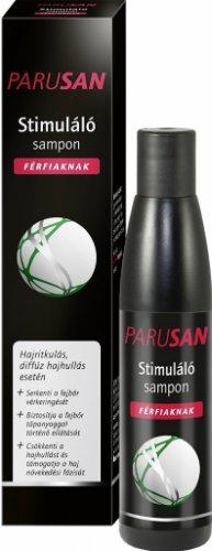 Parusan Stimulátor Šampón pre mužov 200 ml