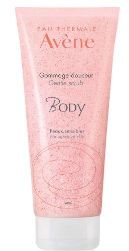 Avène Body čistiaci peeling pre citlivú pokožku 200 ml