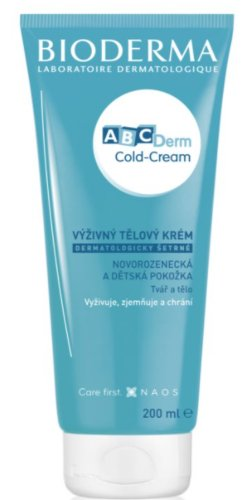 Bioderma ABC Derm Cold-Cream 200 ml