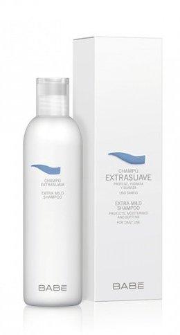 BABÉ VLASY Extra jemný šampón 500 ml
