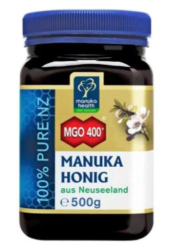 MGO™ 400+ Manuka med - Manuka Health 250 g
