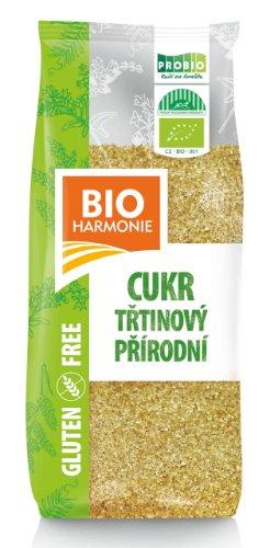 Bioharmonie Trstinový cukor BIO 500 g