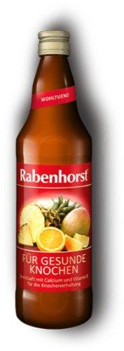 RABENHORST Vitesse pre zdravé kosti 750 ml