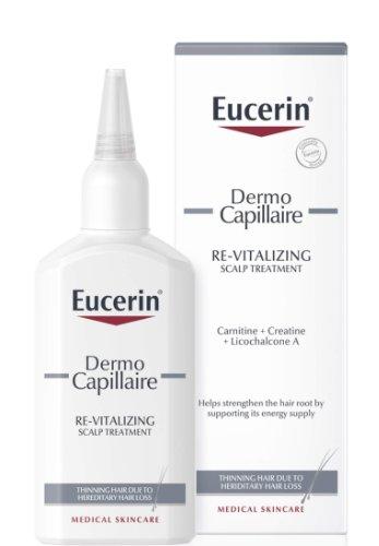 Eucerin DermoCapillaire proti vypadávaniu vlasov tonikum 100 ml