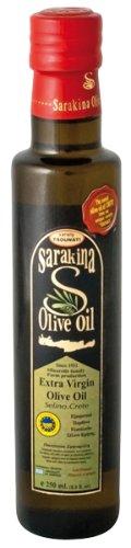 SARAKINA OLIVE OIL Extra panenský olivový olej 750 ml