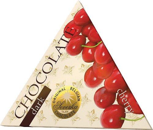 SEVERKA Horká Čokoláda 50g/9022