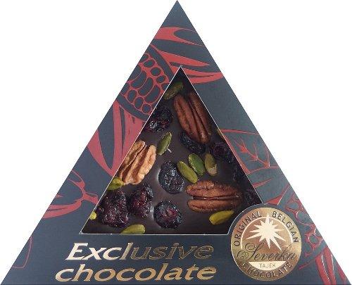 SEVERKA Horká Čokoláda 55g/9052E
