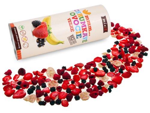 MIXIT Veľké chrumkavé ovocie, 150 g