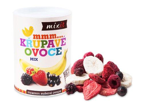 MIXIT Malé chrumkavé ovocie, 70 g
