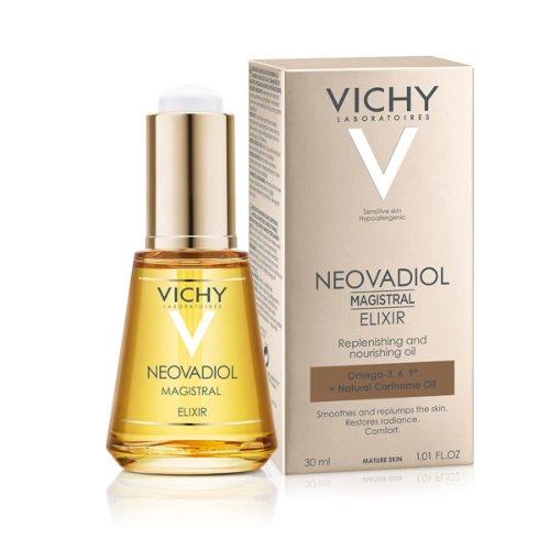 Vichy Neovadiol Magistral Elixir Revitalizačný olej 30 ml