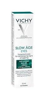 Vichy SLOW AGE Očný krém 15 ml