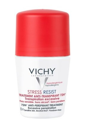 VICHY Dezodorant stress resist 50 ml