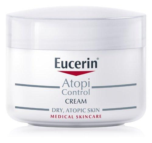 Eucerin AtopiControl krém pre suchú pokožku 75 ml