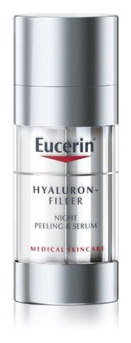 Eucerin HYALURON-FILLER nočné sérum obnovujúce a vypĺňajúce 30 ml
