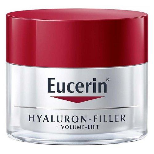 Eucerin HYALURON-FILLER+Volume-Lift Denný krém 50 ml