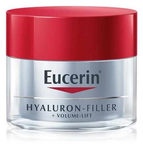 Eucerin HYALURON-FILLER+Volume-Lift Nočný krém 50 ml