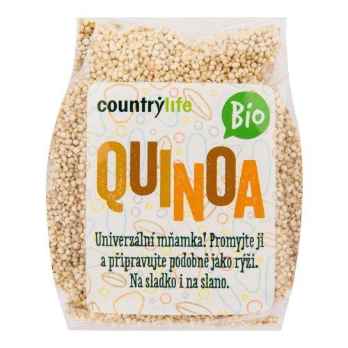 COUNTRY LIFE Quinoa 250 g BIO