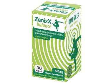 ZenixX balance 30 cps