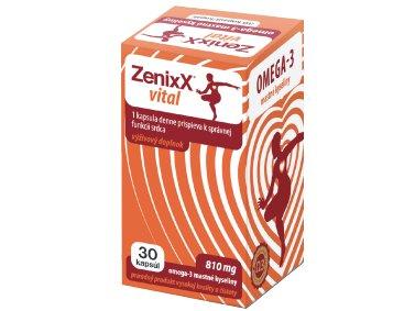 ZenixX vital 30 cps
