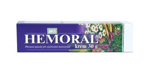 FYTO HEMORAL krém 30 g