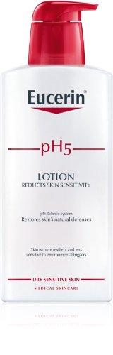 Eucerin pH5 Telové mlieko 400 ml