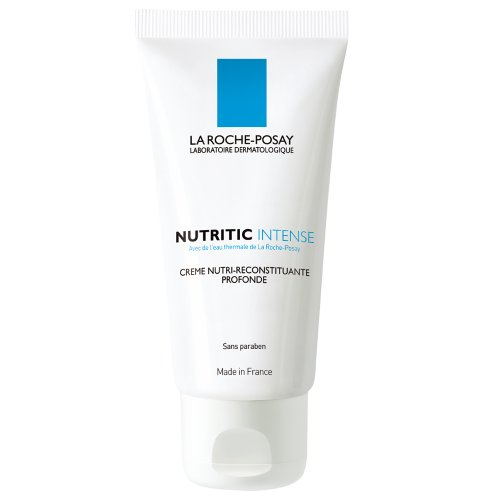 LA ROCHE-POSAY Nutritic Intense Fluid suchá pleť 50 ml