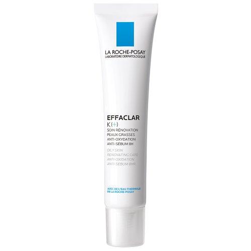 LA ROCHE-POSAY Effaclar K+ Obnovujúca starostlivosť pre mastnú pleť 40 ml