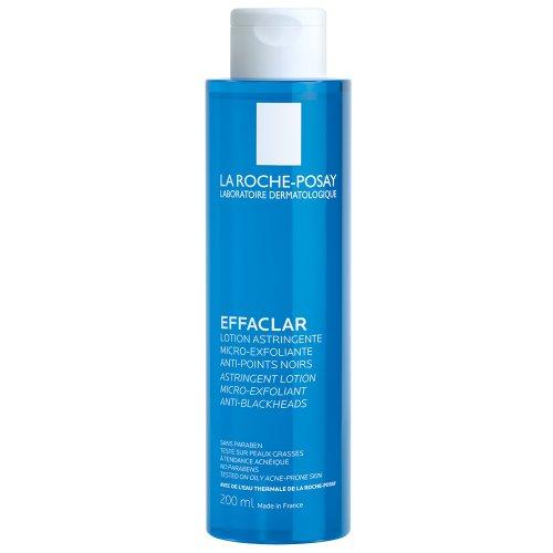 LA ROCHE-POSAY Effaclac Lotion Adstringenová pleťová voda 200 ml