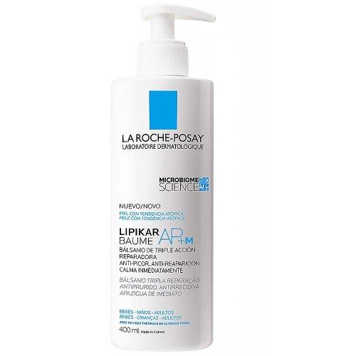 LA ROCHE-POSAY Lipikar Relipidačný balzam 400 ml