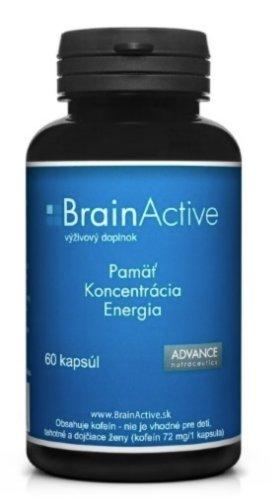ADVANCE BrainActive 60 cps