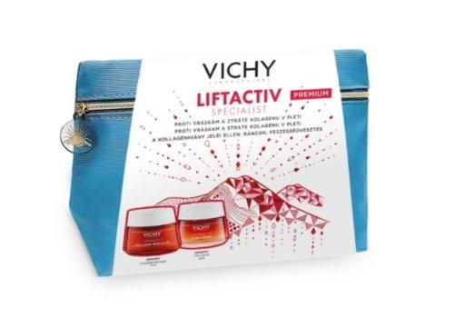 VICHY Vianoce LIFTACTIV SPECIALIST darčekový balíček 2020