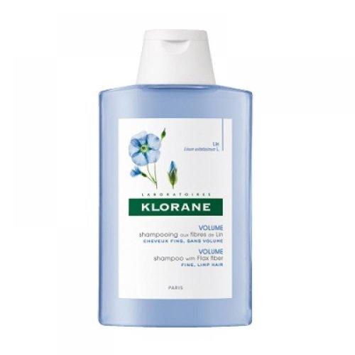 KLORANE Šampón pre jemné vlasy 200 ml