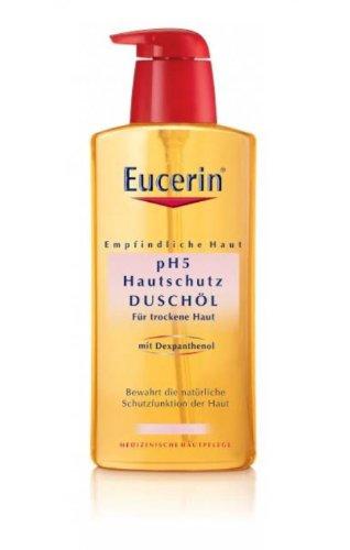 Eucerin pH5 Sprchový olej 400 ml