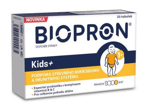 BIOPRON Kids+ 30cps