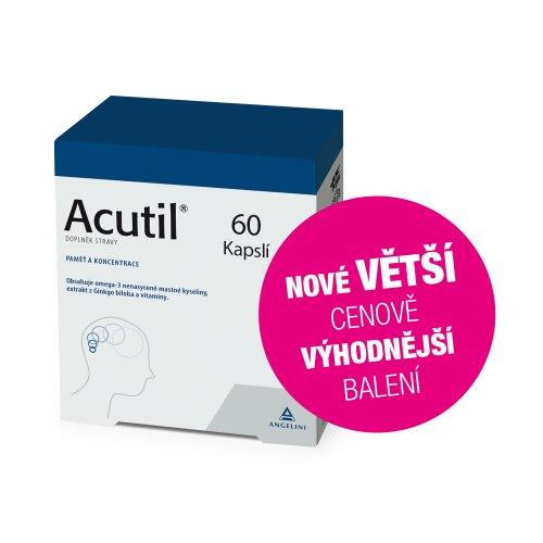 Acutil 60 cps