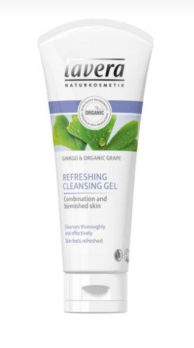 LAVERA Invigorating Cleansing Gel 100 ml