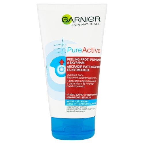 Garnier Skin Naturals Pure Active peeling 150 ml