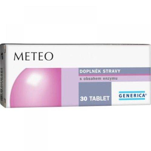 GENERICA METEO tbl 30 ks