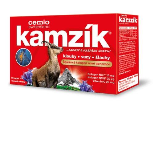 Cemio Kamzík 60 cps