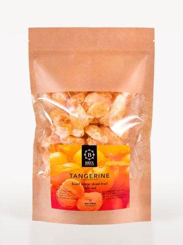 Brix Mrazom sušená mandarínka 45 g