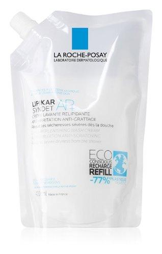 La Roche-Posay Lipikar Syndet AP+ náhradná náplň 400 ml
