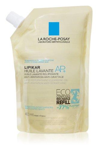 La Roche-Posay Lipikar Huile AP+ náhradná náplň 400 ml