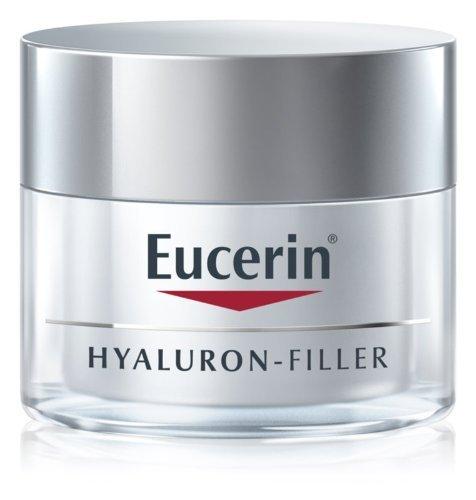 Eucerin HYALURON-FILLER denný krém proti vráskam pre suchú pleť 50 ml