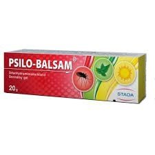 PSILO-BALSAM 20 g